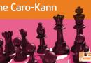 Author Files – Opening Repertoire: The Caro-Kann