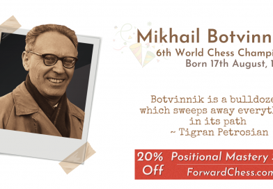 Positional Mastery Sale 20% Off