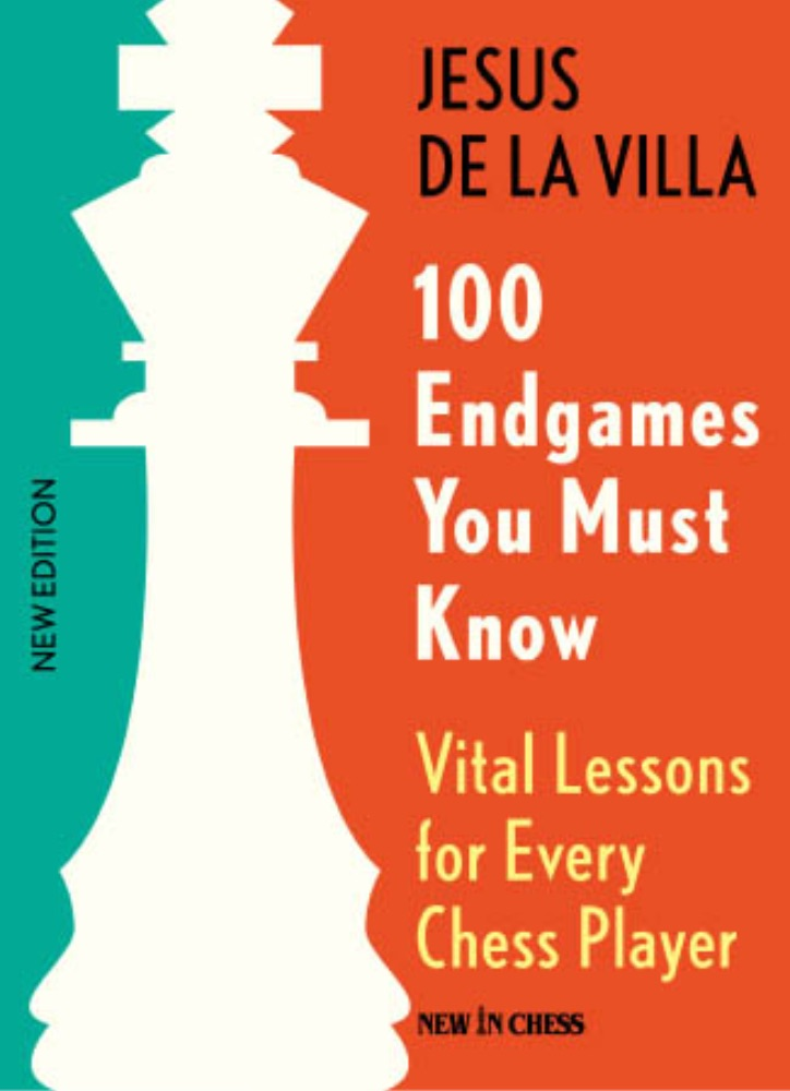100 Endgames You Must Know (4th edition)
