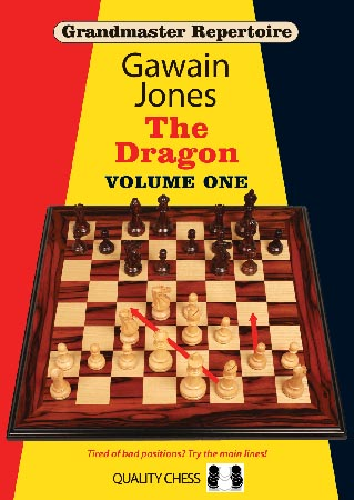 The Dragon: Volume 1