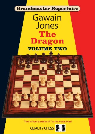 The Dragon: Volume 2