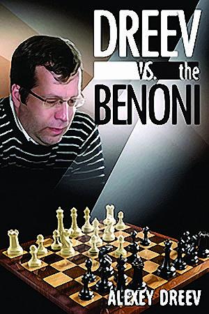 Dreev vs. the Benoni