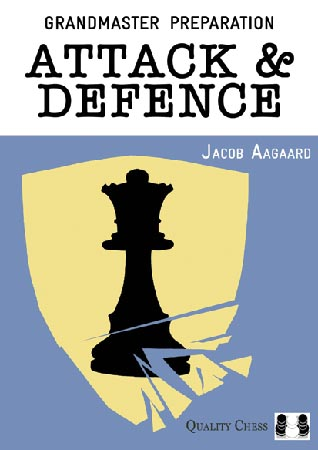 Grandmaster Preparation: Attack & Defence