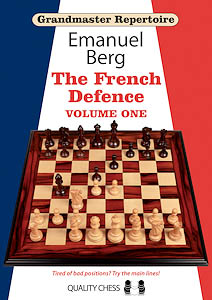 The French Defence: Volume One