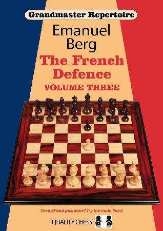 The French Defence 3
