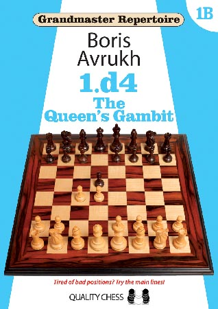 1.d4 The Queen's Gambit: Volume 1B