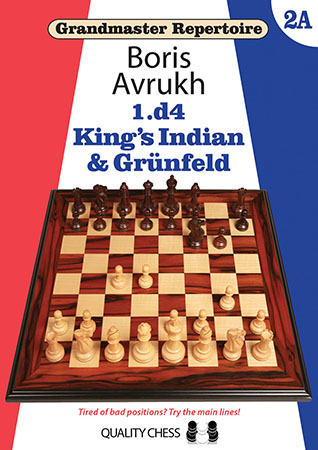 1.d4 King's Indian & Grünfeld