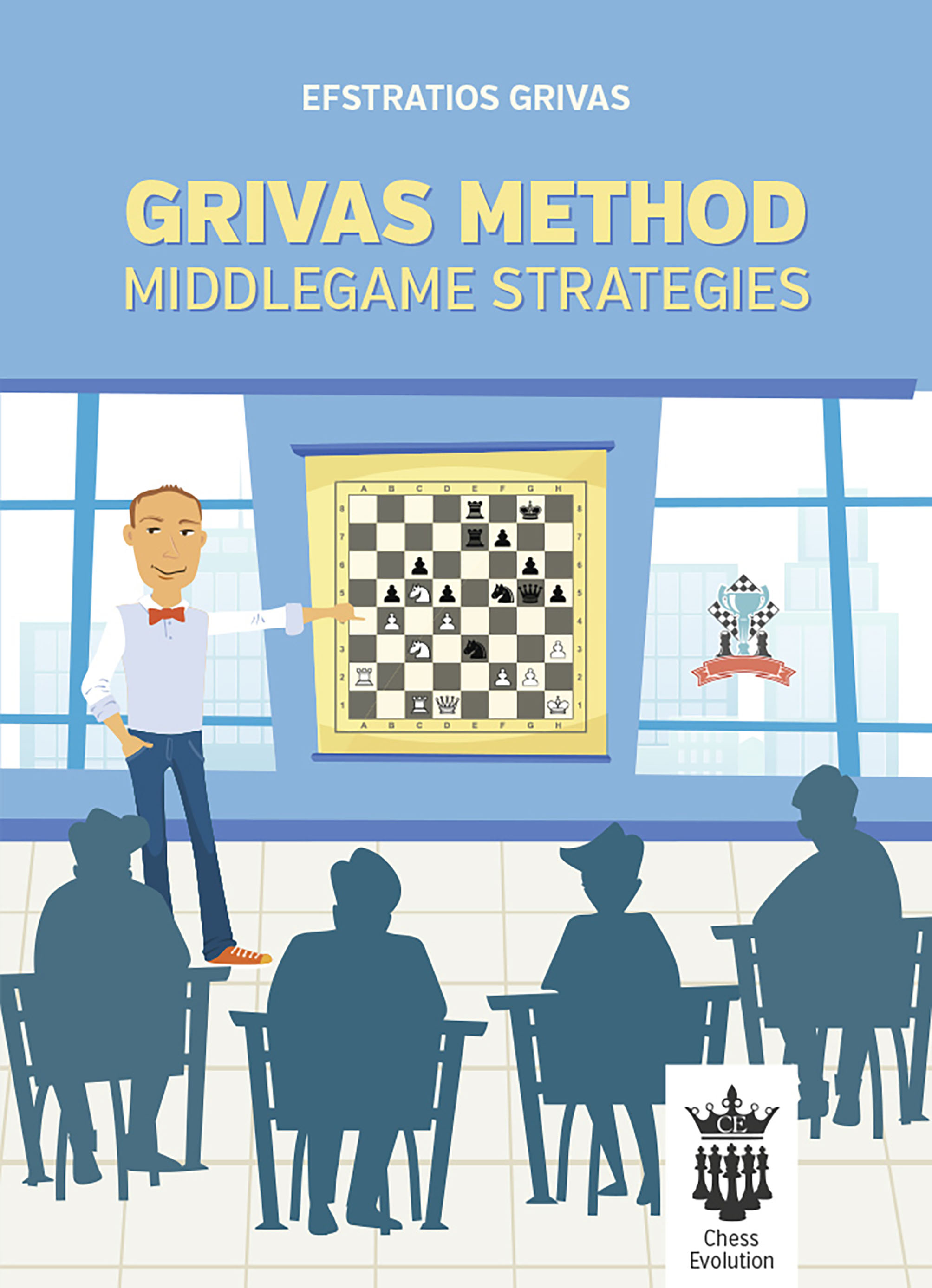 The Grivas Method