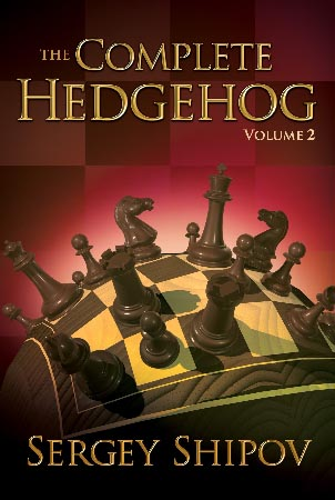 The Complete Hedgehog: Volume 2