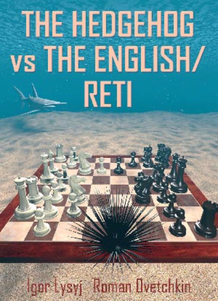 The Hedgehog vs The English Reti