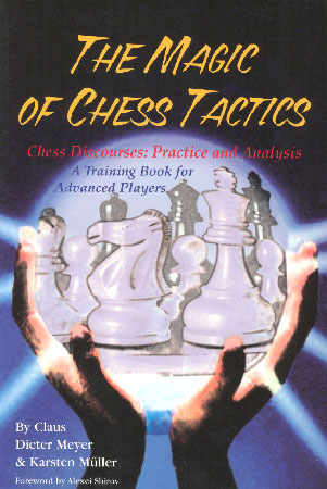 The Magic of Chess Tactics