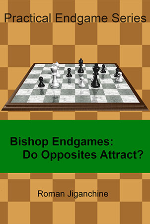 Bishop Endgames: Do Opposites Attract?