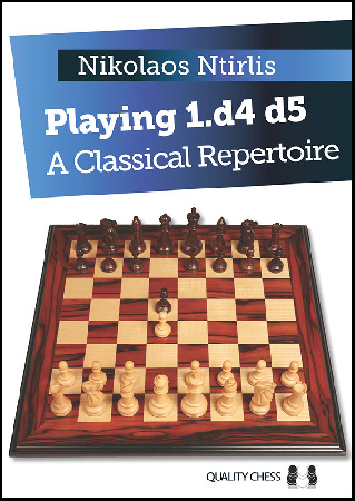 Playing 1.d4 d5, A Classical Repertoire