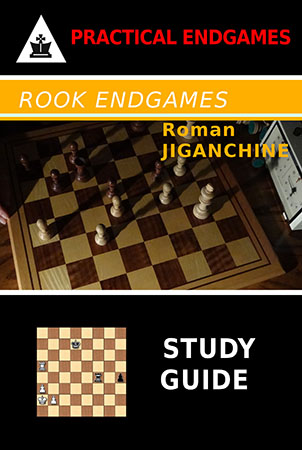 Rook Endgames: Study Guide