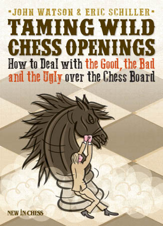 Taming Wild Chess Openings