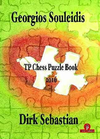TP Chess Puzzle Book