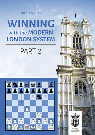 Winning with the Modern London System: Part 2