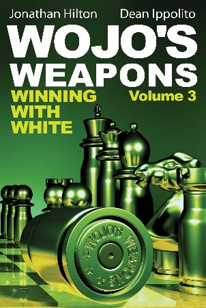 Wojo's Weapons; Volume 3