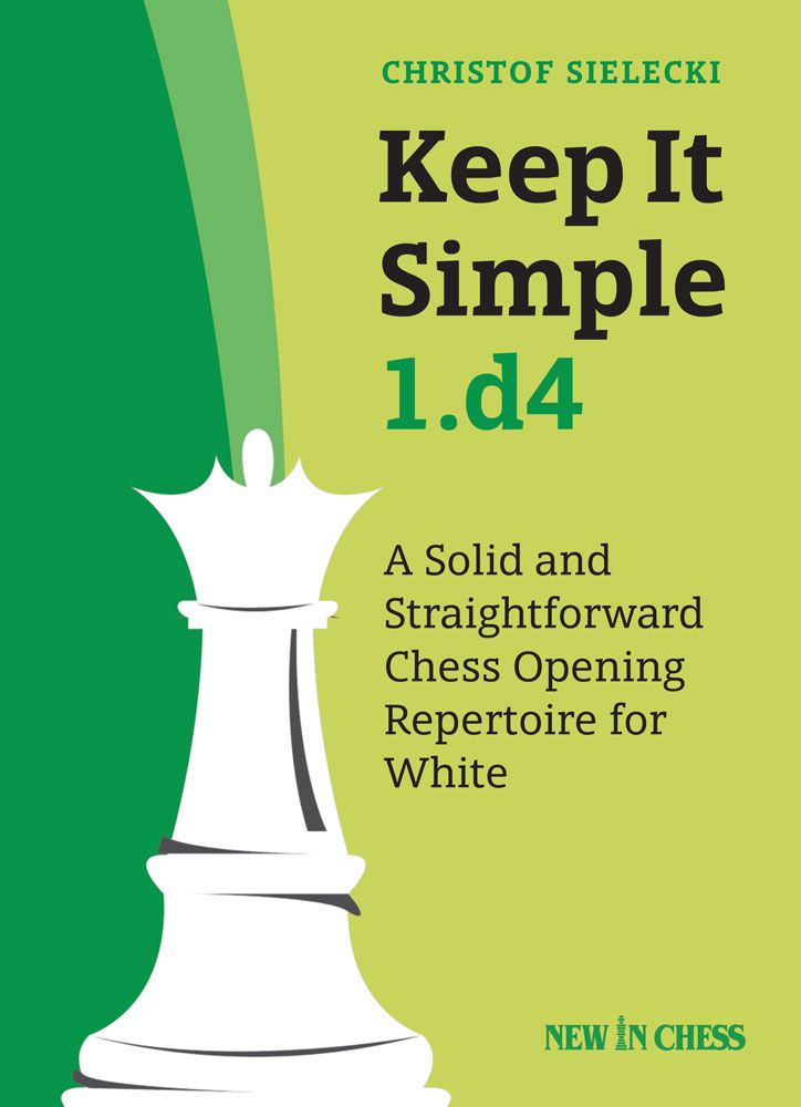 Keep It Simple: 1.d4