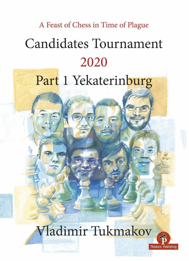 Candidates Tournament 2020 - Part 1 - Yekaterinburg