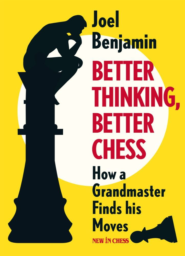 Better Thinking, Better Chess