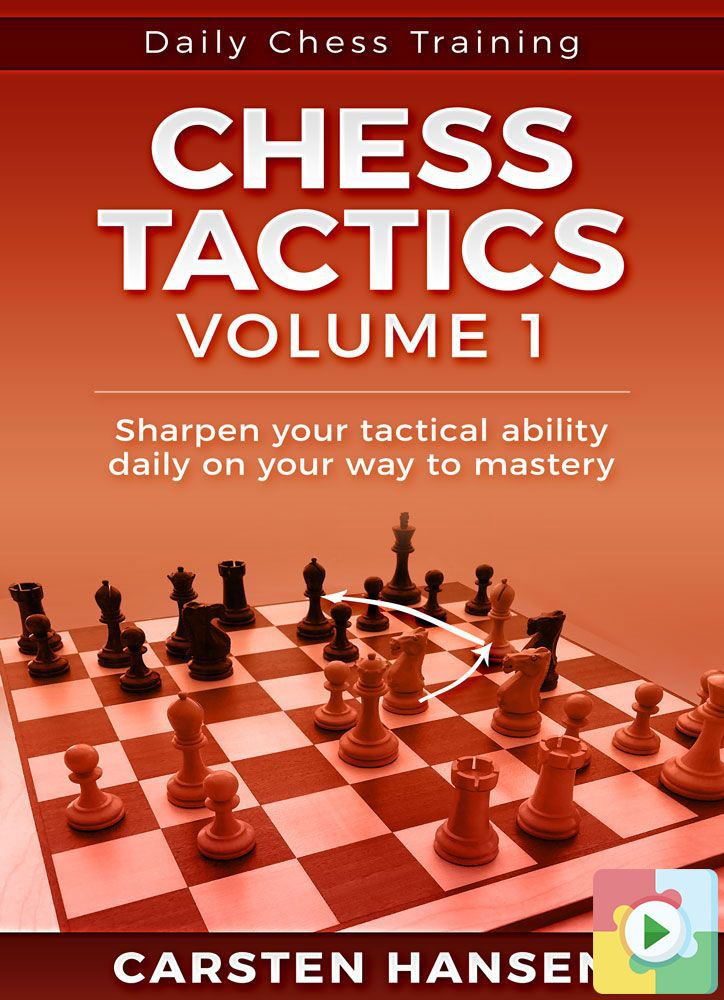 Chess Tactics: Volume 1