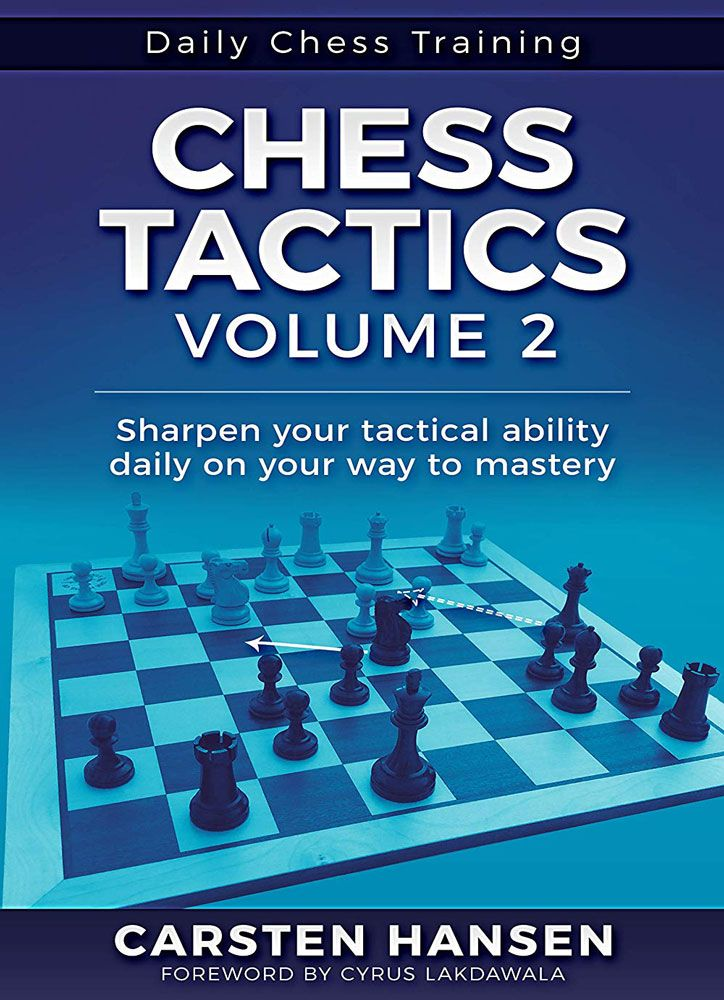 Chess Tactics: Volume 2