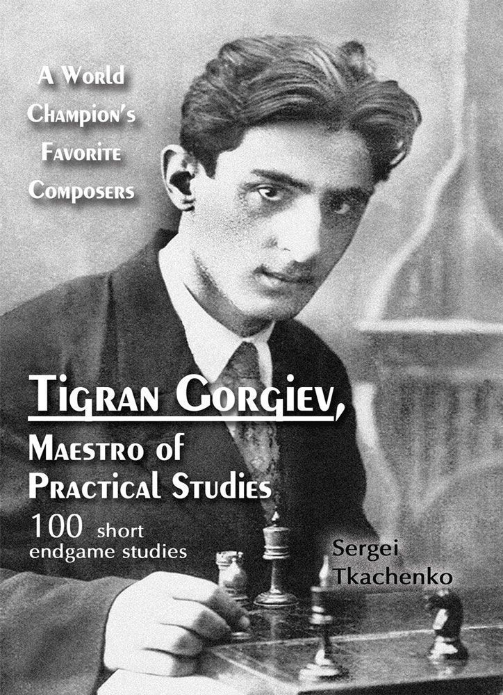 Tigran Gorgiev, Maestro of Practical Studies