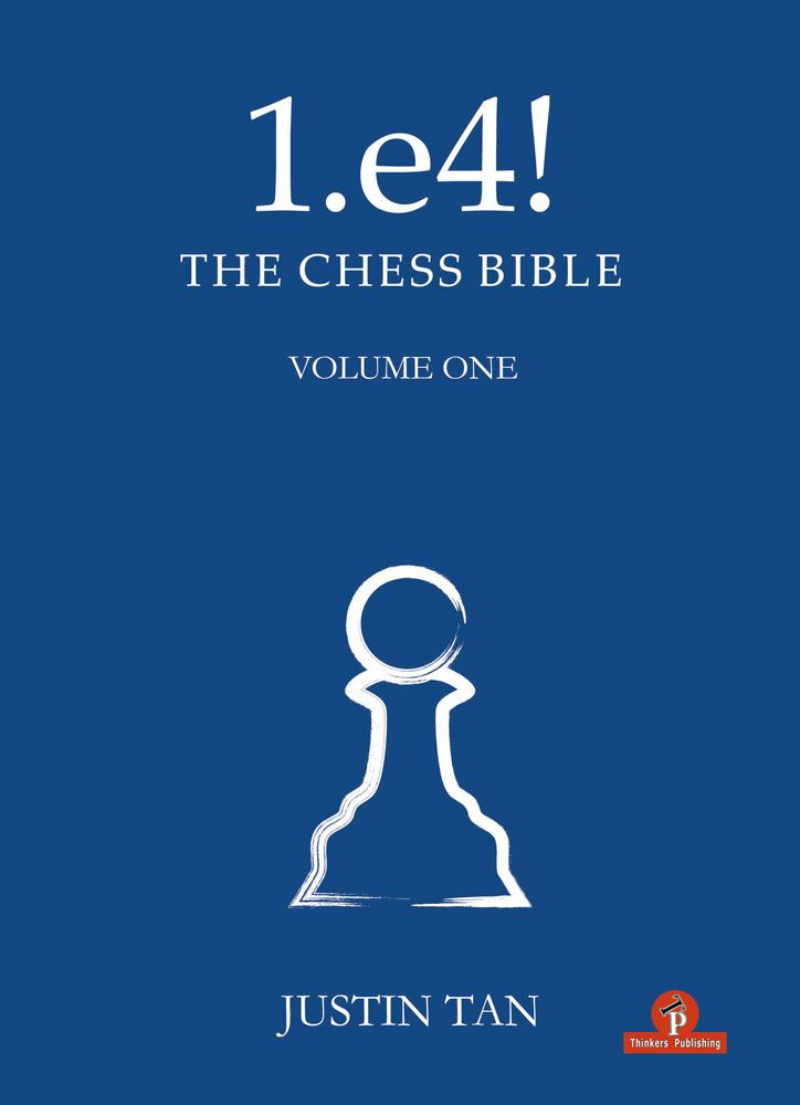 1.e4 - The Chess Bible - Volume 1