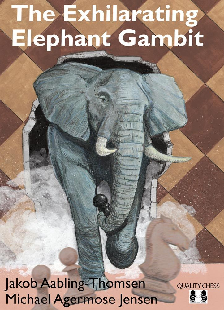 The Exhilarating Elephant Gambit