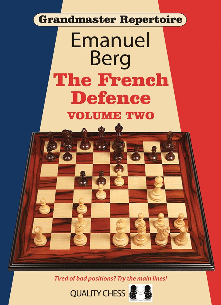 The French Defence: Volume 2