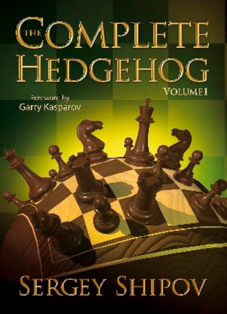 The Complete Hedgehog: Volume 1