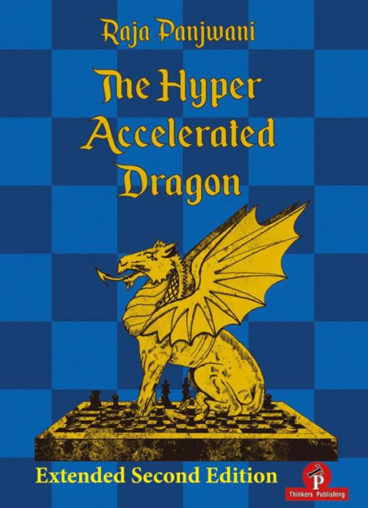 The Hyper Accelerated Dragon: Extended Second Edition