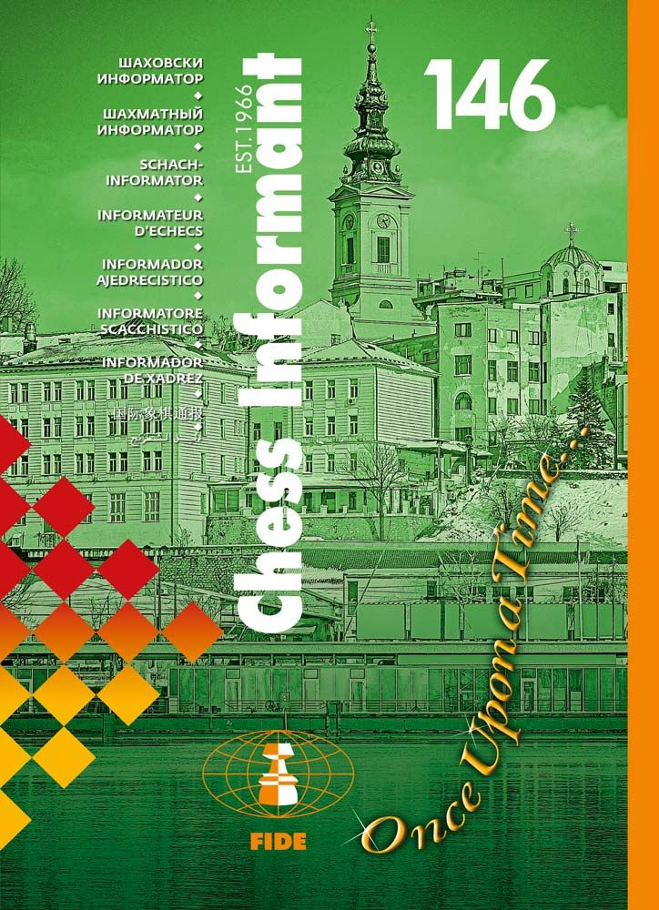 Chess Informant 146