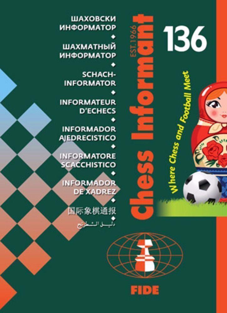 Chess Informant 136