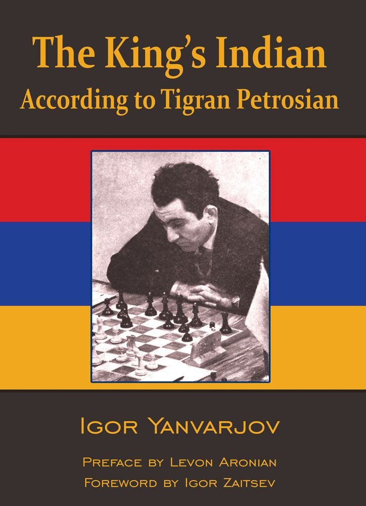 The King's Indian According to Tigran Petrosian