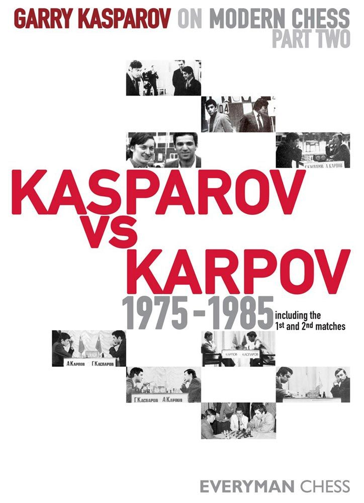 Garry Kasparov on Modern Chess: Part 2