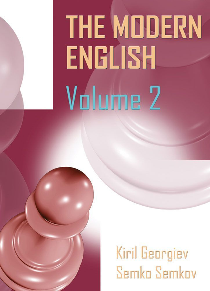 The Modern English: Volume 2