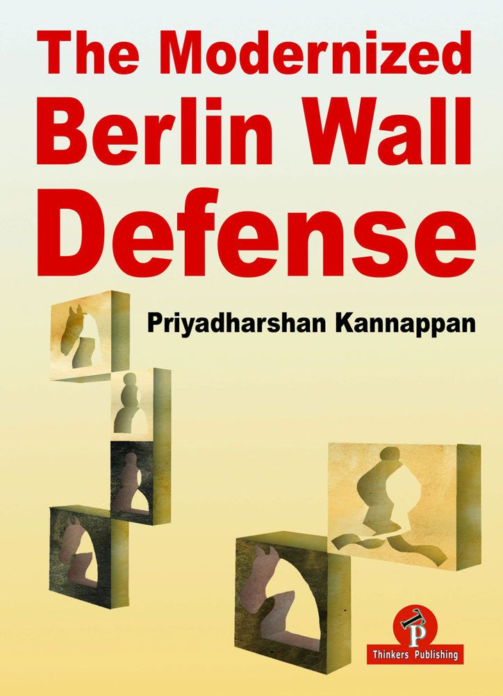 The Modernized Berlin Wall Defense