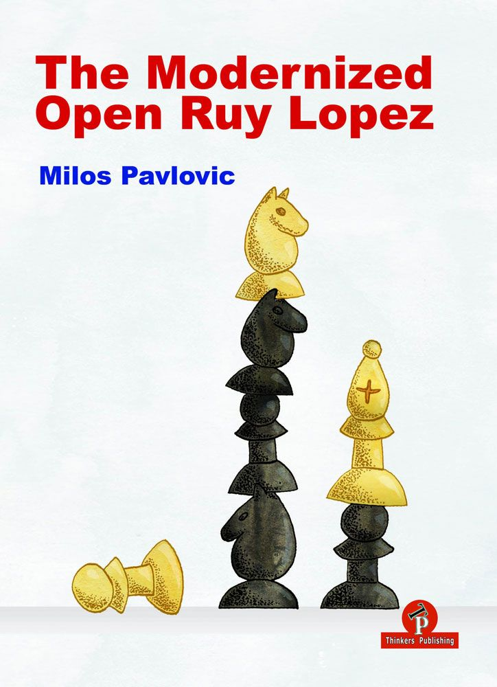 The Modernized Open Ruy Lopez