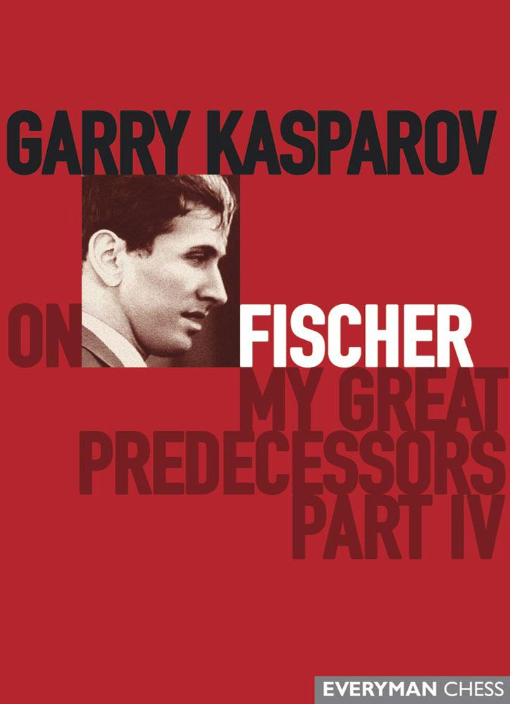 Garry Kasparov on My Great Predecessors: Part 4