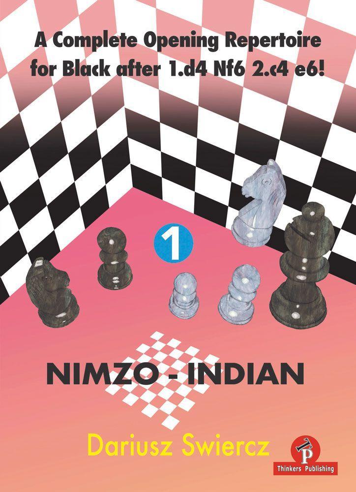 Nimzo-Indian, Volume 1