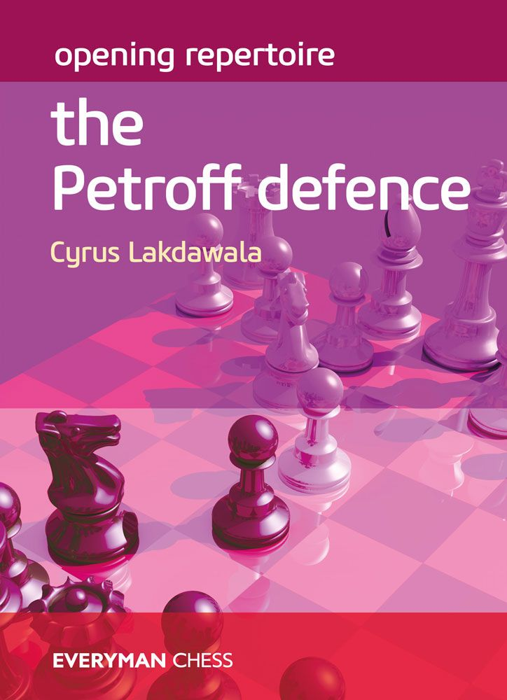 Opening Repertoire: The Petroff Defence