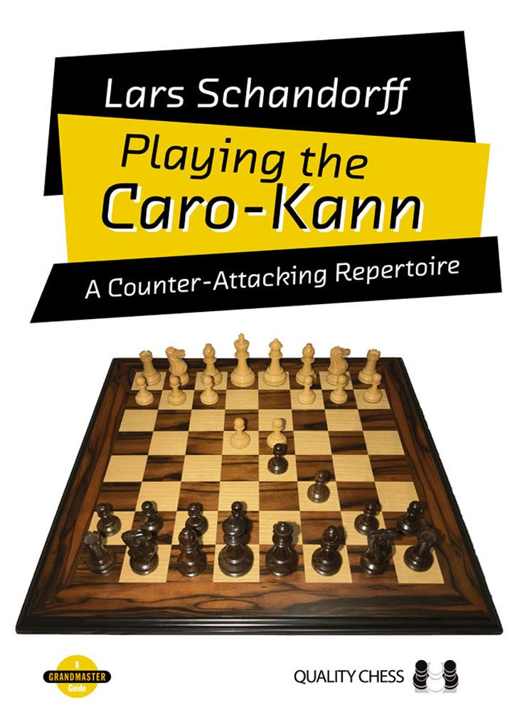 Playing the Caro-Kann