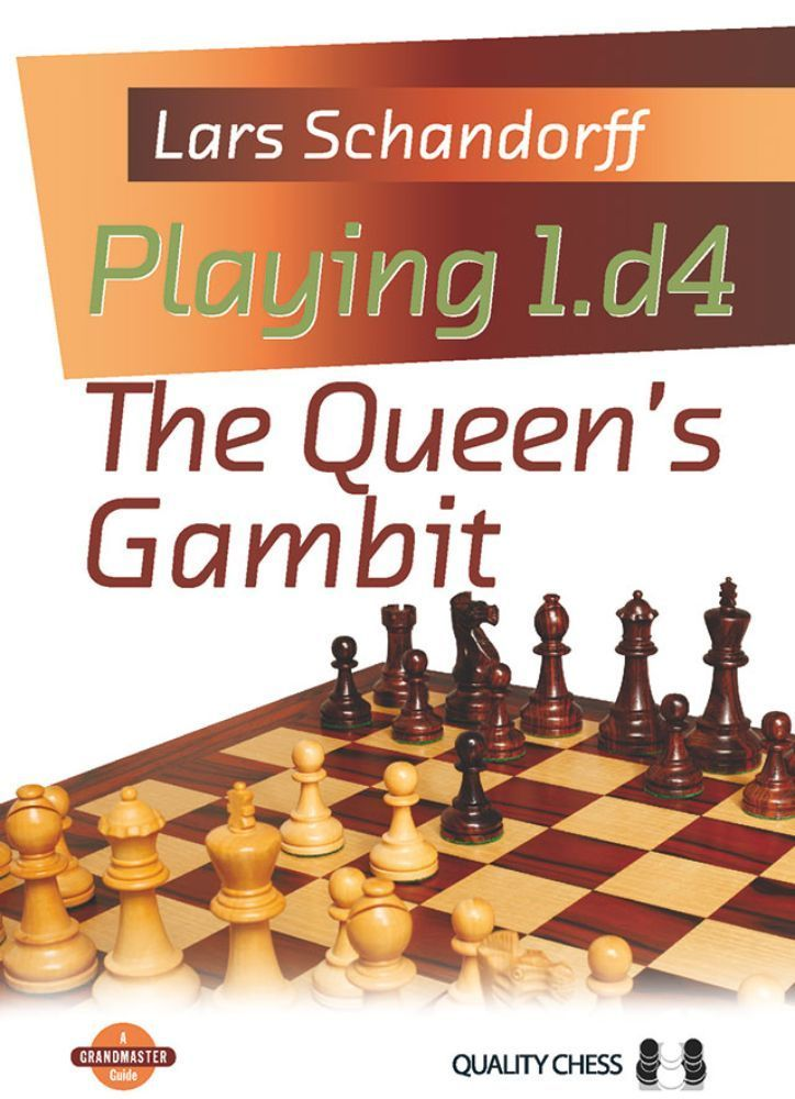 Playing 1.d4 The Queen's Gambit