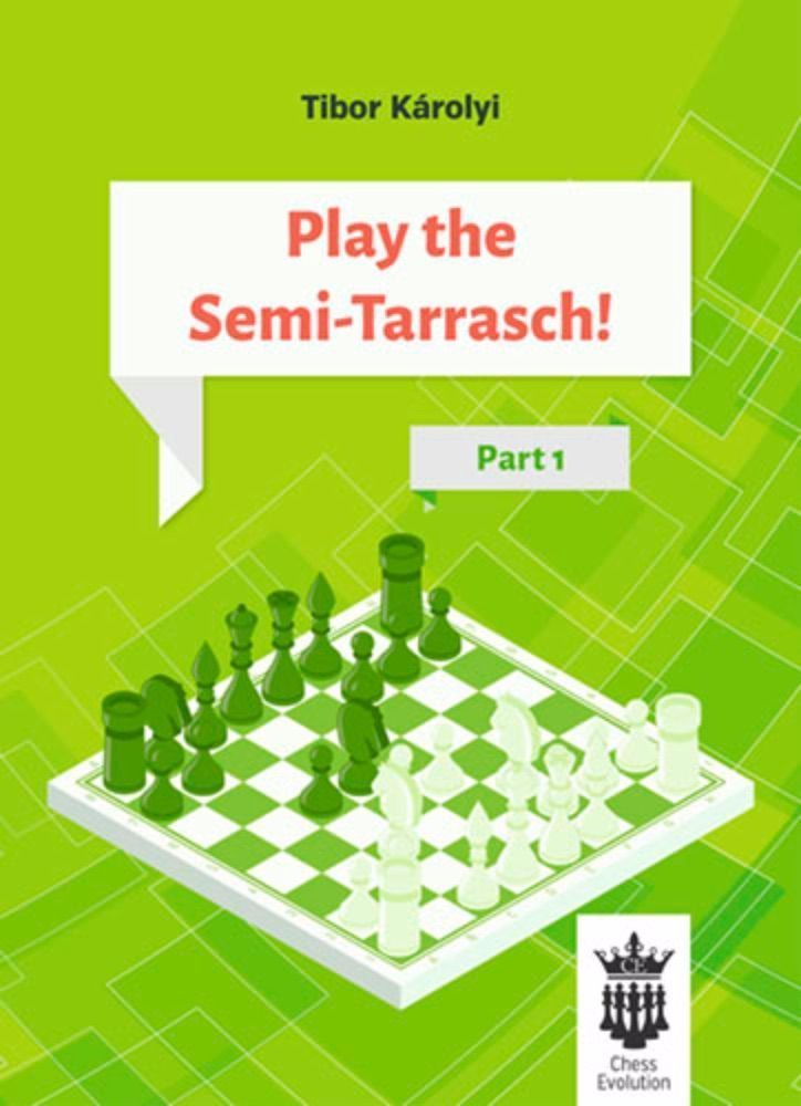 Play the Semi-Tarrasch: Part 1