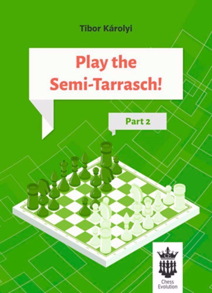 Play the Semi-Tarrasch: Part 2