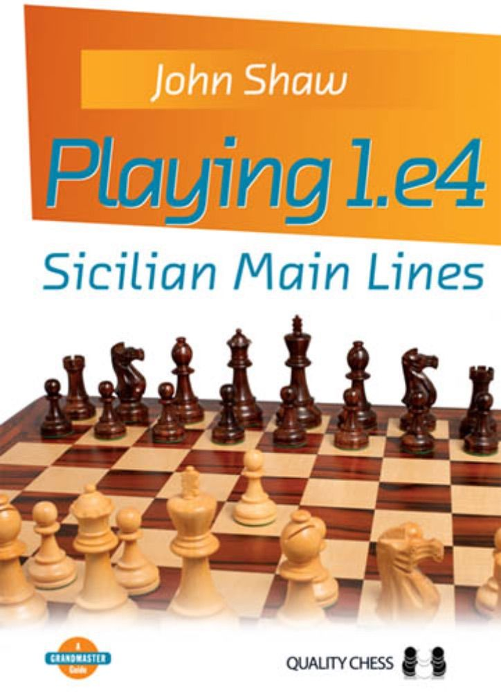 Playing 1.e4 Sicilian Main Lines