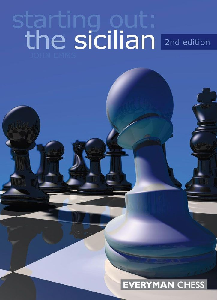 Starting Out: The Sicilian, 2nd edition