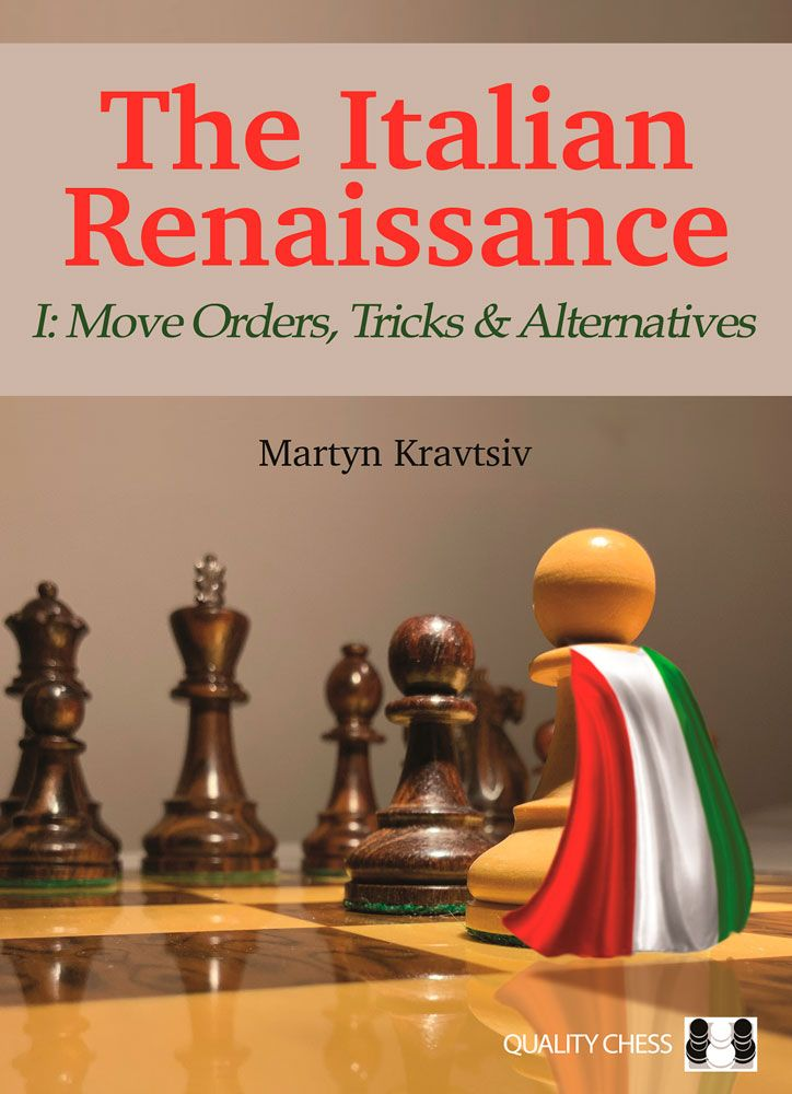 The Italian Renaissance - I: Move Orders, Tricks and Alternatives